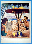 Vintage Ad: 1938 Dole Pineapple Juice