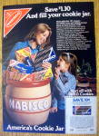 Click to view larger image of 1978 Nabisco with Oreo, Fig Newtons & Chips Ahoy (Image2)