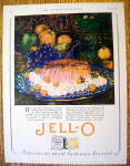 Click to view larger image of 1926 Jell-O with Jell-O Mold (Image1)