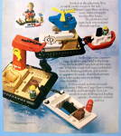 Click to view larger image of 1979 Fisher Price Offshore Cargo Base with Little Boy (Image2)
