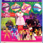 Click to view larger image of 1986 Mattel Toys with He-man, Skeletor & More (Image2)