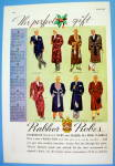 1936 Rabhor Robes with Eight Different Robes