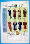 Click to view larger image of 1936 Rabhor Robes with Eight Different Robes (Image2)