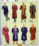 Click to view larger image of 1936 Rabhor Robes with Eight Different Robes (Image3)