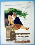 1945 Monogram Formen with man and woman