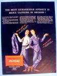 1946 Timely Clothes with Plateau Suit