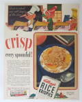 Click to view larger image of 1941 Kellogg's Rice Krispies with Snap, Crackle & Pop (Image2)