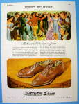 1947 Nettleton Shoes with Coat Tail Revolution Of 1799