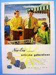 1947 Arizona Gabardines with Woman and Two Men