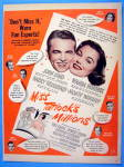 1948 Miss Tatlock's Millions with John Lund