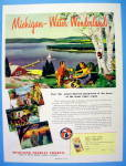 1948 Michigan with the Water Wonderland