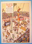 Click to view larger image of 1934 Beech Nut Gum with Circus Performers (Image3)