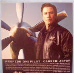 Click to view larger image of 2008 Breitling with John Travolta (Image3)