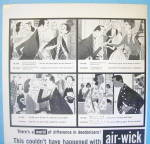 Click to view larger image of 1958 Air Wick Deodorizer with Cartoon (Image2)