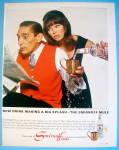 Click to view larger image of 1965 Smirnoff Vodka with Killer Joe Piro & Partner (Image1)