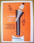 Click to view larger image of 1953 Conmar Zippers with Circus Clown (Image2)
