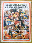 Click to view larger image of 1979 Mattel Toys with Musical Calliope & More (Image1)