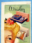 Click to view larger image of 1944 Wrisley w/ Beau Rose & More (Image2)