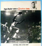 Click to view larger image of 1968 Carnation Milk with Basketball's Elgin Baylor (Image2)