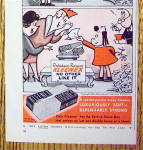 Click to view larger image of 1945 Kleenex with Little Lulu (Image3)