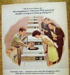 Click to view larger image of 1964 Westinghouse Washer with Tide Detergent (Image3)