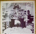 Click to view larger image of 1966 Carson Pirie Scott with Person Reading Comic Book (Image3)