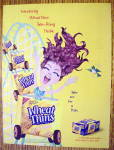 Click to view larger image of 2004 Wheat Thins with Girl On Roller Coaster (Image2)