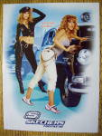 2005 Skechers Footwear with Singer Christine Aguilera
