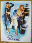 Click to view larger image of 2005 Skechers Footwear with Singer Christine Aguilera (Image2)