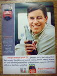 Click to view larger image of 1963 Royal Crown Cola (RC) with Jerry Lewis (Image1)