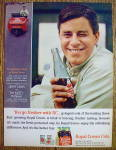 Click to view larger image of 1963 Royal Crown Cola (RC) with Jerry Lewis (Image2)