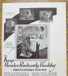 Click to view larger image of 1928 The Health Builder with Dorothy Knapp (Image3)