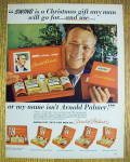 Click to view larger image of 1966 Swing Gift Sets with Golfing's Arnold Palmer (Image2)