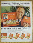 Click to view larger image of 1966 Swing Gift Sets with Golfing's Arnold Palmer (Image3)