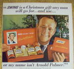 Click to view larger image of 1966 Swing Gift Sets with Golfing's Arnold Palmer (Image4)