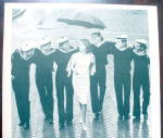 Click to view larger image of 1963 Prophecy With Woman & Sailors (Image2)