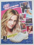 2007 Skechers with Ashlee Simpson