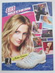 Click to view larger image of 2007 Skechers with Ashlee Simpson (Image2)