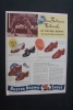 Click to view larger image of 1941 Dual Ad: Pontiac Cars & Buster Brown Shoes (Image2)