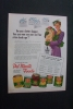 Click to view larger image of 1944 Dual Ad: Karo  Syrup & Del Monte Foods (Image2)