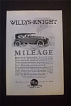 1924  Willys - Knight