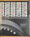Click to view larger image of 1971 Goodyear Tires with 56 Consecutive Years  (Image5)