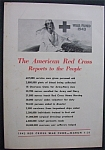 1943  American  Red  Cross
