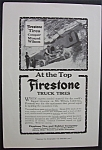 1916  Firestone  Tires