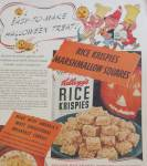 Click to view larger image of 1941 Rice Krispies Cereal with Marshmallow Squares (Image2)