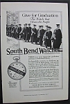 Click here to enlarge image and see more about item 1967: 1916  South  Bend  Watches