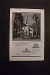 Click here to enlarge image and see more about item 2009: Vintage Ad: 1926 Rock Of Ages Corporation