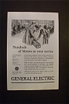 Click here to enlarge image and see more about item 2024: 1927  General  Electric