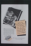 1930's Eastman Kodak with Boy's First Birthday