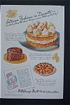1936 Pillsbury's Best Flour